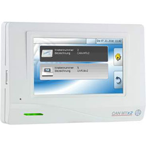 CAN-Monitor CAN-MTx2 weiss