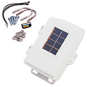 DAVIS Long Range Repeater Solar 7654OV