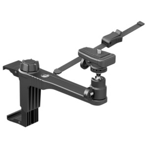 Pulsar Fensterhalterung Window Frame Mount